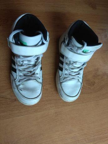 Buty sportowe adidas rozm.255 cm 40