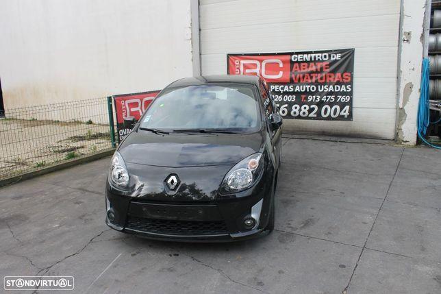 Renault Twingo de 2009