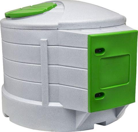 Zbiornik na paliwo X Tank 5000 litrów Fortis Gwarancja 10 lat