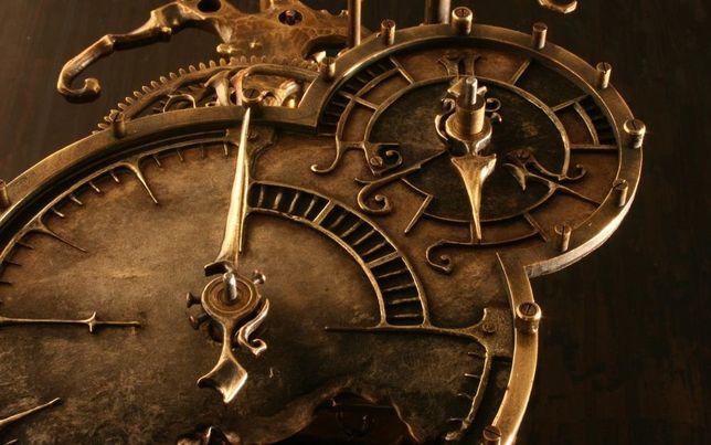 Ремонт часов на дому, ремонт механических часов