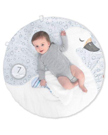 Детский коврик Skip Hop развивающий для малышей