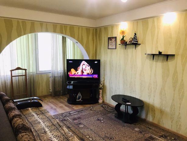 2комн Квартира ПОЧАСОВО ПОСУТОЧНО 5мн пешкомЖД вокзал метро Вокзальная