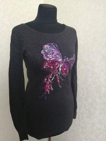 Туника свитер на девочку Р.152-158