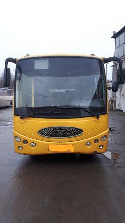 Продам или обменяю автобус Youyi