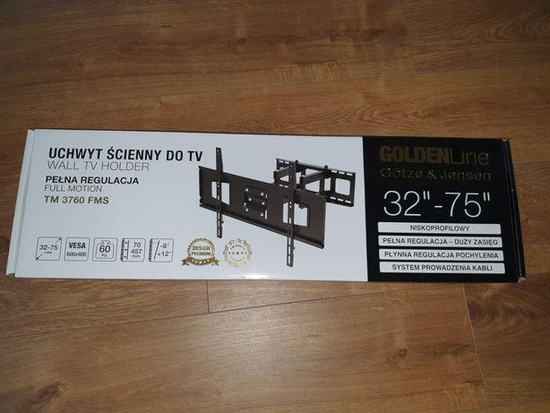 """Uchwyt ścienny do TV 32""""-75"""""""