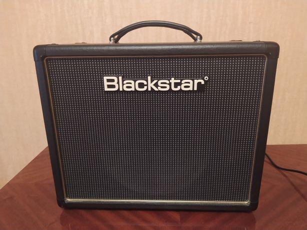 Ламповый комбоусилитель Blackstar HT-5C