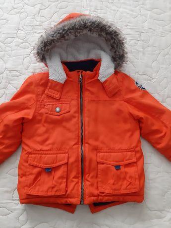 Куртка, парка для хлопчика