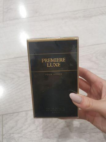 Woda toaletowa Avon męska Premiere Luxe 75ml
