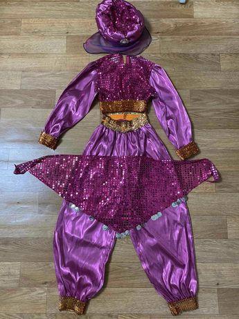 Карнавальный,восточный, новогодний костюм, детский.