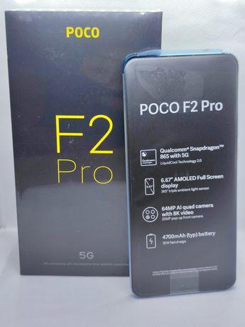 Nowy Xiaomi Poco F2 Pro Pocophone 6/128 5G + akcesoria!