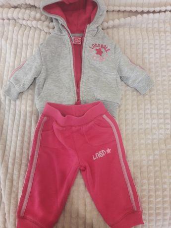 Продам детский спортивный костюм на девочку LONSDALE