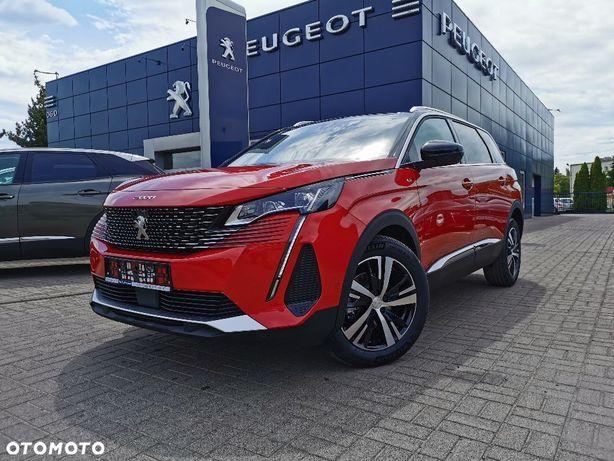 Peugeot 5008 Gt 180km Automat Eat8 Night Vision Okazja