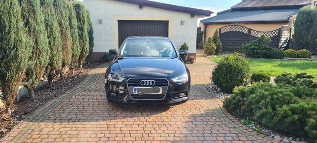 Audi A4 B8 2014r. 140 KM 2.0 TDI