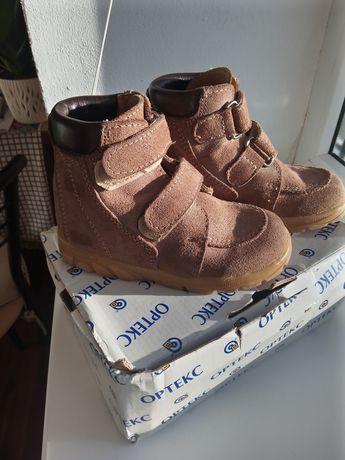 Ортекс Т 529 черевики ортопед