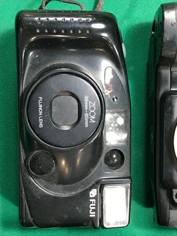 Camâra fotográfica Fuji DL-900