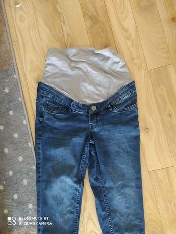 Spodnie Ciazowe s