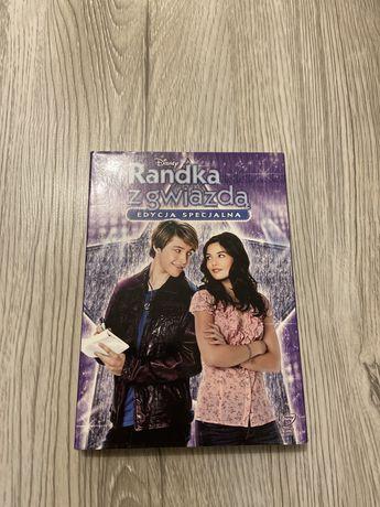 Randka z gwiazdą film DVD edycja specjalna