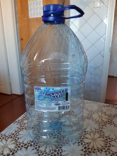 Продам фляги для питьевой воды