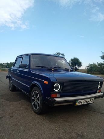 ВАЗ 21065 производство Тольятти