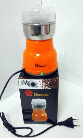 Кофемолка Domotec MS-1106 150W