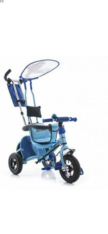 Детский трёхколёсный велосипед Trike Safari
