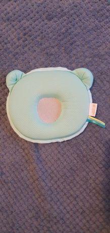 Poduszka  zapobiegająca deformacji główki