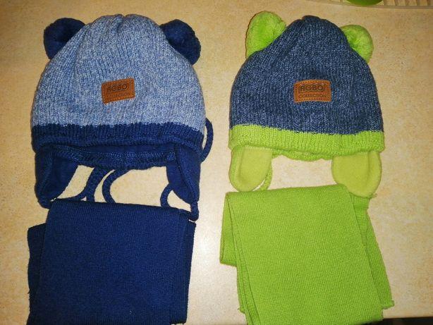 Зимние и демисезонные шапки, тёплые шапки
