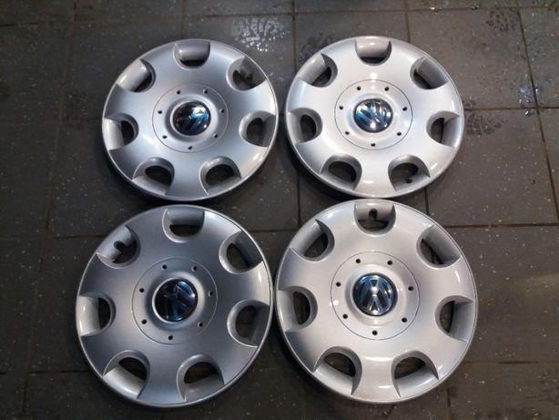 Оригинальные колпаки Volkswagen R16