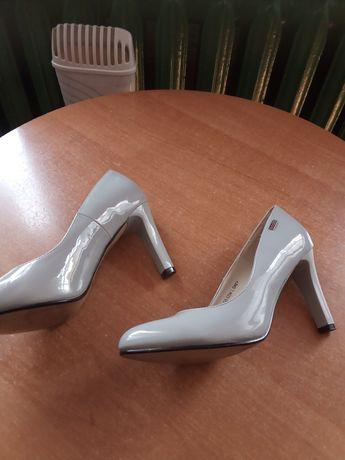 Buty damskie roz 40