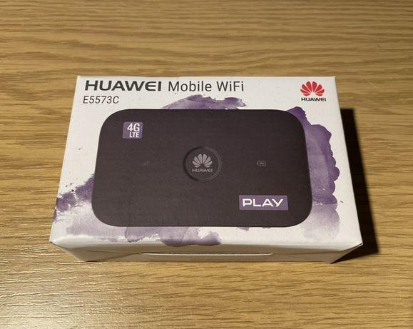 Router mobilny Huawei E5573C - NOWY!!!