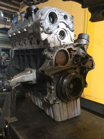 Двигатель mercedes om ом612 2.7cdi