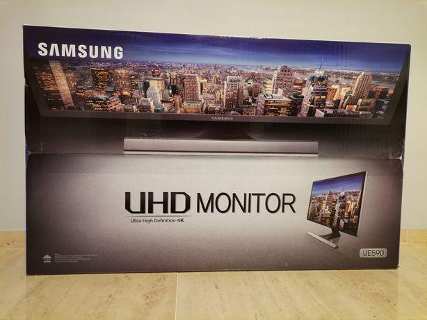 Monitor Samsung 28'' UHD 4K