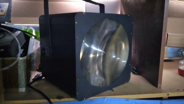 Colorstage LED Efekt świetlny , flower,lampa dyskotekowa