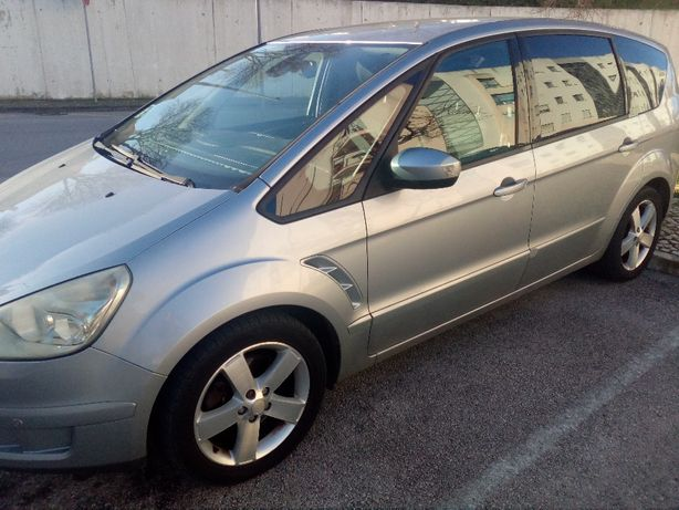 Ford Smax 10/2006