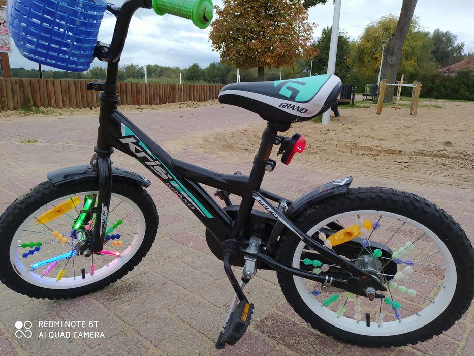 Rower  dzieciecy Stepnica - image 1
