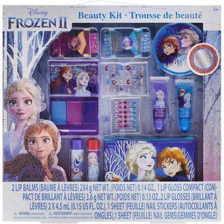 Подарочный набор косметики для девочки из США Холодное сердце