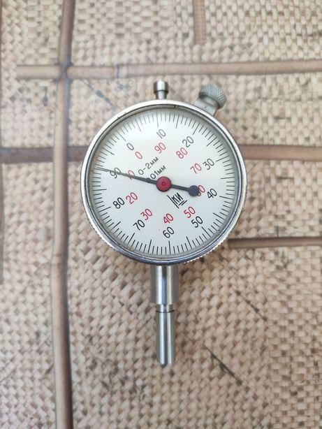 Индикатор 0-2мм Новый СССР