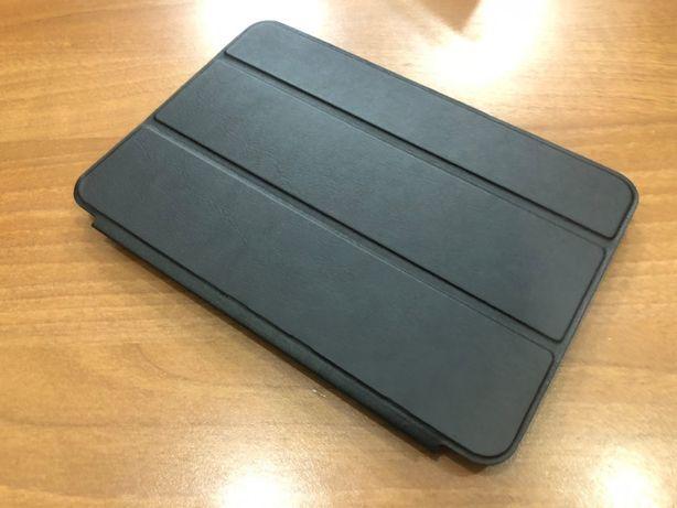 Чехол смарткейс на мини айпад 1.2.3 черный новый