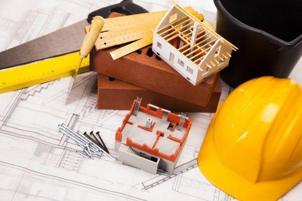 Будівельно-ремонтні роботи