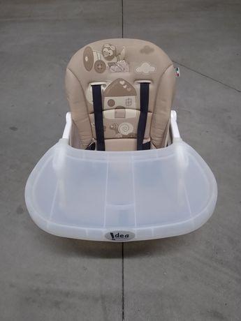 Cadeira de Refeição 6m+