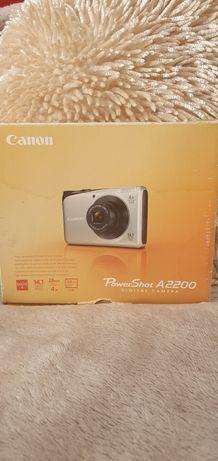 Canon PowerShot A2200 odbiór osobisty