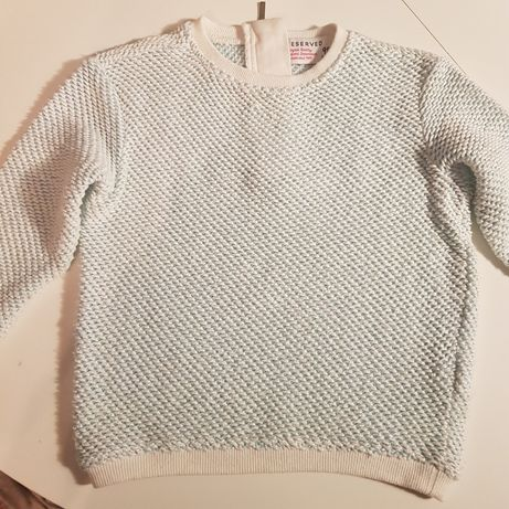 Sweter Reserved 98 cm