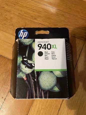 Oryginalny tusz HP 940XL