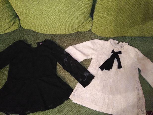 Кофта кофточка блузка реглан на 4-5 лет