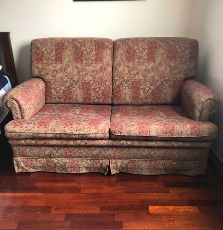 Sofá cama de 2 lugares