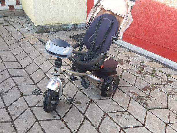Продам 3х колесний велосипед