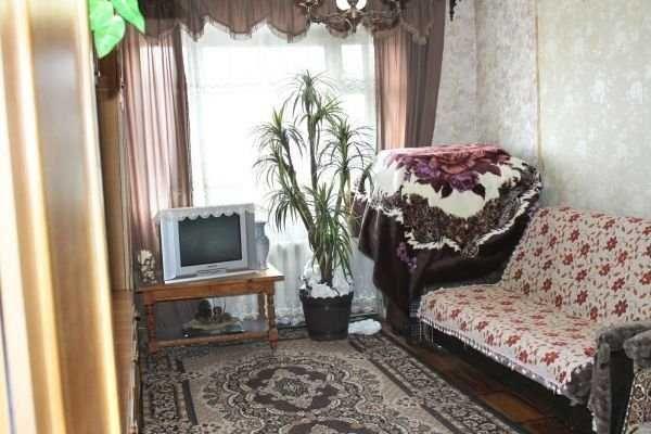 Продается 3 комнатная квартира в Старом городе