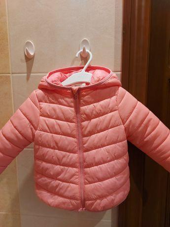 Курточка демисезонная lc waikiki