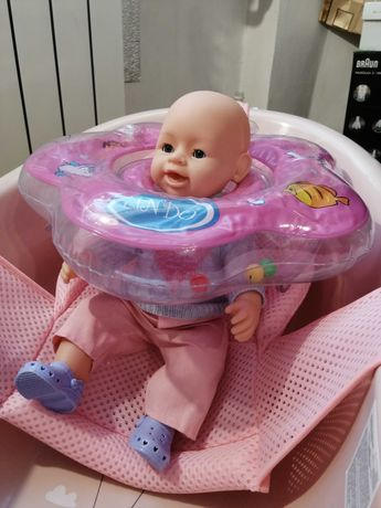 Ванночка детская (комплект для купания малыша)