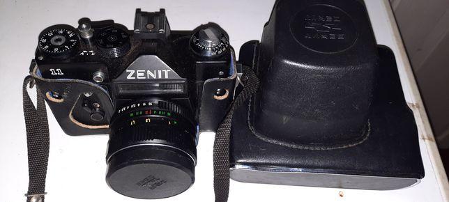 Фотоаппарат Зенит 11 (идеал) Срочно!!!